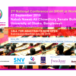 Call for Abstracts for 2nd National Conference