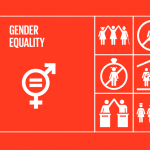 Gender equality key to SDGs