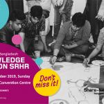 Knowledge Fair on SRHR