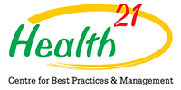 Health21 (Centre For Best Practices and Management)