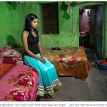 Reproductive health and desire for children among young female sex workers in Bangladesh brothels