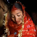 Child brides: Tales of robbed childhood and shattered dreams