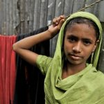 Modern Contraceptive Use among Married Adolescent Girls in Bangladesh