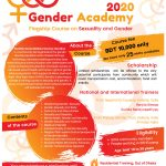 Flagship Course on Sexuality and Gender 2020