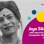 'The terms 'Transgender' and 'Hijra' are not the same' says Joya Sikder