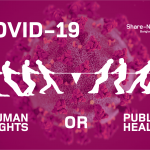 Covid 19: Human Rights or Public Health