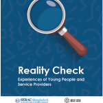 Reality Check: Experiences of Young People and Service Providers