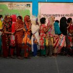 Bangladesh sends food aid to brothels as women fight to survive lockdown