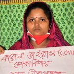 Far from the spotlight, women workers are among the hardest hit by COVID-19 in Bangladesh