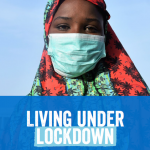 Living Under Lockdown: Girls and COVID-19