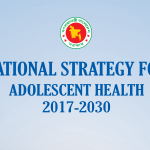 National Strategy for Adolescent Health 2017-2030