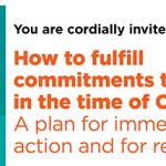 How to fulfill commitments to Sustainable Development Goal 3.7 in the time of COVID-19