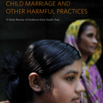 Child Marriage and Other Harmful Practices