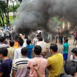 Group of men rape a woman in Sylhet's MC College