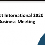 Share-Net International Annual Business Meeting