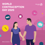 World Contraception Day 2020