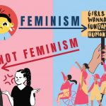 Why Feminism Is NOT the Same as Misandry