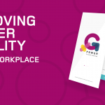 GPower: An App for Gender Analysis at your workplace!