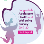 Bangladesh Adolescent Health and Wellbeing Survey 2019-20