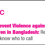 BRAC Toolkit: To prevent Violence against Women and Children