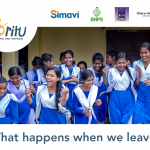 Online learning sharing event of RITU Sustainability Study