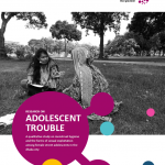 Adolescent Trouble: A Qualitative Study on MHM and Forms of Sexual Exploitation and Abuse among the Street Children in Dhaka City