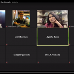 """The Resistance hosted live virtual workshop on """"Sexual Assault: The Aftermath"""""""