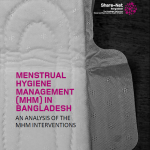 Menstrual Hygiene Management in Bangladesh: An Analysis of the MHM Interventions