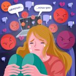 69 pc victims of online sexual harassments perpetrated by close ones