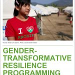 Gender Transformative Resilience Programming: Experiences From Bangladesh And Myanmar