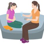 On Menarche: Average age of first menstruation and how parents should handle it